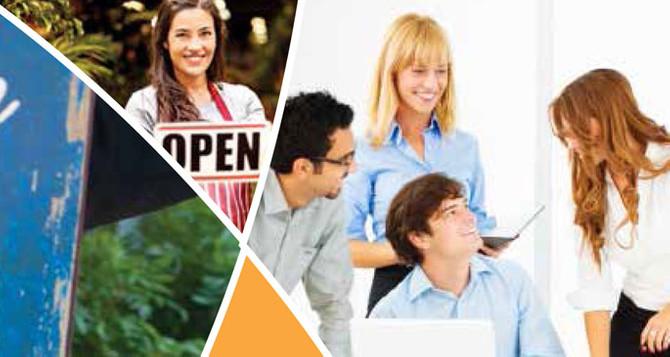 Girişimciler için Erasmus