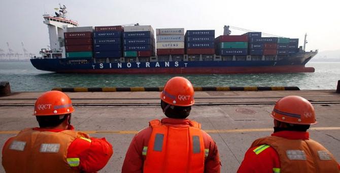 İsviçre'de ihracat ve ithalat bekleneni vermedi