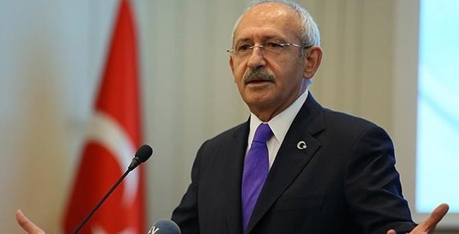 Kılıçdaroğlu'ndan Bahçeli'ye yanıt