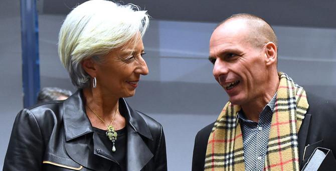 """'Yunanistan ödeme yapmaz ise..."""""""