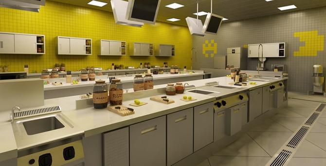 'GastronoMetro' ile gastronomi dünyası buluşacak