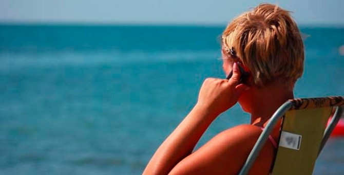 Sınıra yakın bölgelerde yüksek cep telefonu faturasına dikkat