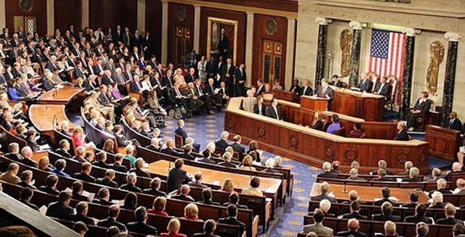 ABD Temsilciler Meclisi 'Ticareti Geliştirme Yetkisi'ni onayladı