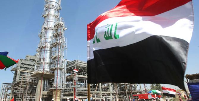 Irak rekor kırdı