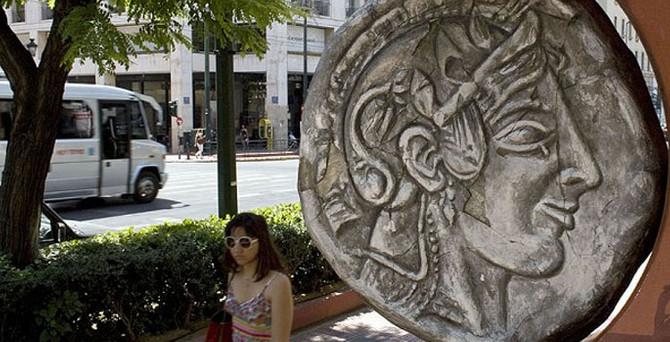 'Yunanistan sermaye kontrollüne yaklaşıyor'