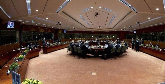 Eurogroup Yunanistan için tekrar  toplanıyor