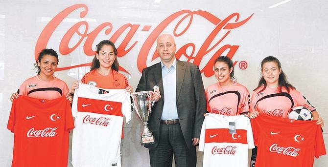 Coca Cola'dan Filistin'e 20 milyon dolarlık yatırım