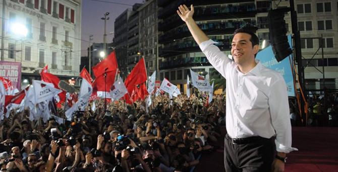 HDP'ye Syriza soruşturması