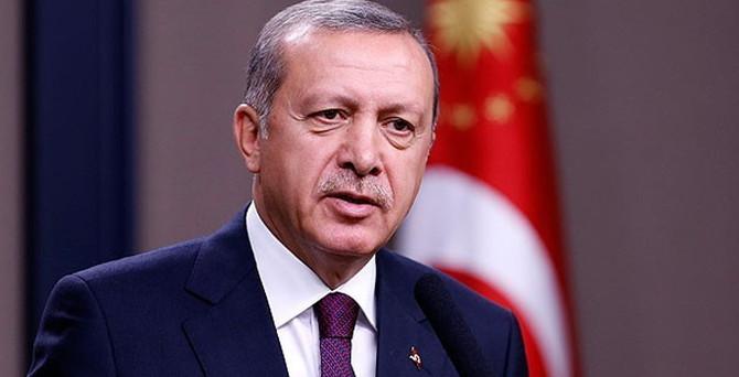 Erdoğan'dan Tunus ve Kuveyt'teki saldırılara kınama