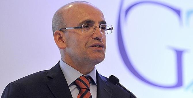 Bakan Şimşek: Türkiye için iyi haber