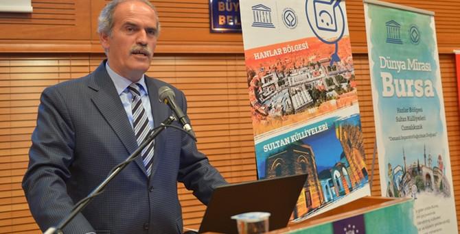 Bursa'nın yeni UNESCO hedefi İznik