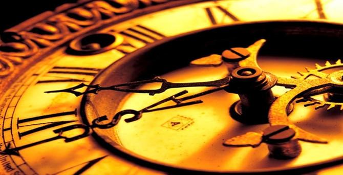 30 Haziran'da saatler 1 saniye geri alınacak