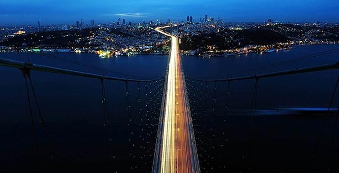 Anadolu yakası pazar günü karanlıkta kalacak