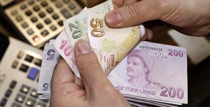 Danıştay banka hesabı 'işletim ücreti'ni durdurdu