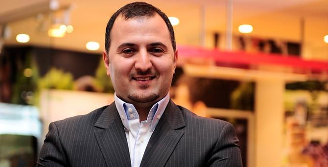 Vodafone Grubu'na Türkiye'den bir atama daha