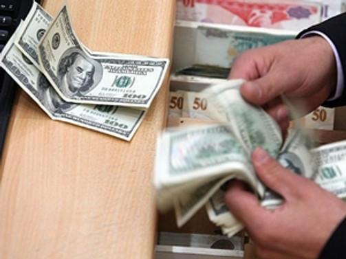 Dolar 2.91'in üzerinde başladı