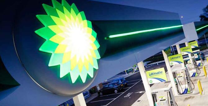 BP, Sibirya'dan petrol çıkaracak