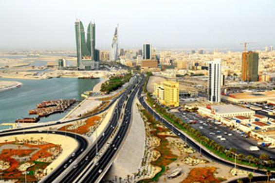 Ortadoğu'nun Hong Kong'u Bahreyn olacak