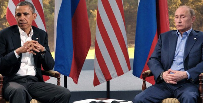 ABD'den Rusya'ya karşı yeni hamle