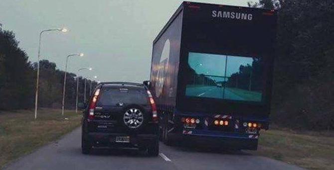Samsung'dan hayat kurtaran proje