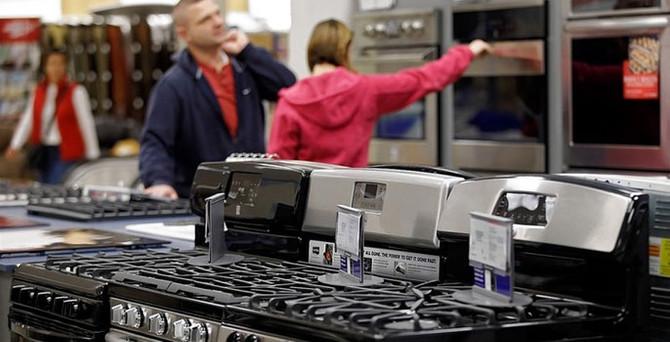 ABD'de dayanıklı mal siparişleri beklentiyi aştı