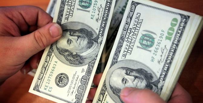 Yabancılar 28,6 milyon dolarlık DİBS aldı