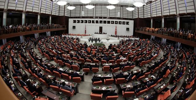 Meclis 1 Ekim'de toplanacak