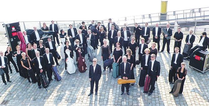 İstanbul Müzik Festivali'nde Brahms'a saygı duruşu