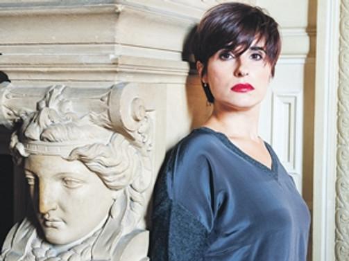 'Fadonun prensesi' bu kez Kıbrıs'ta