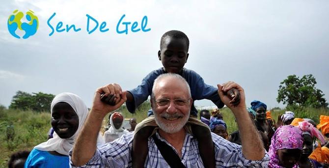 'Sen de Gel' 200 bin Gambiyalının hayatını değiştirdi