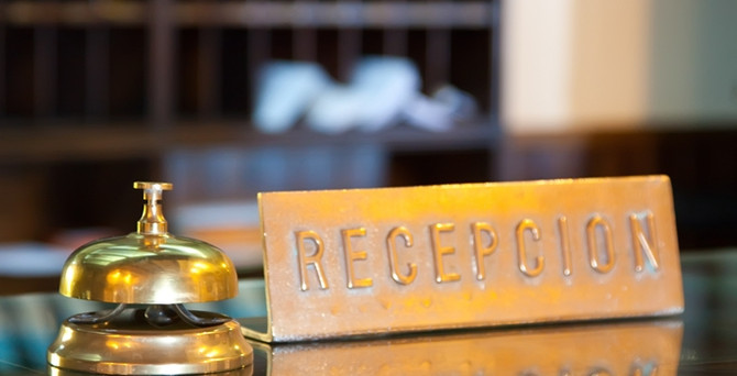 Ağustosta en çok otel konaklama ücreti arttı
