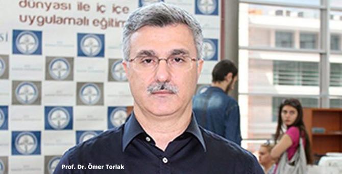 Rekabet Kurulu Başkanlığı'na Torlak atandı