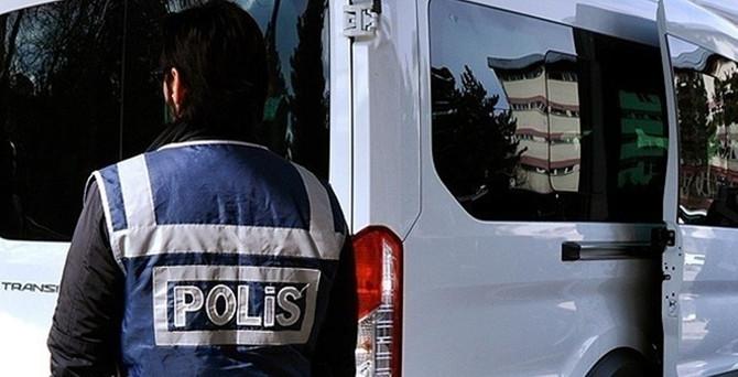 İzmir'de hastane ve üniversiteye operasyon