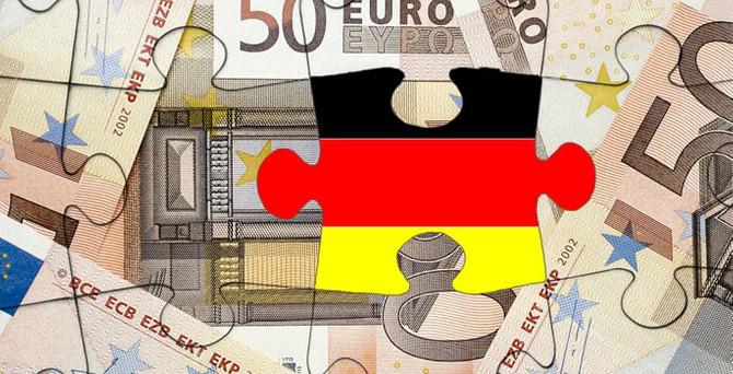 Almanya'nın IFO endeksi geriledi