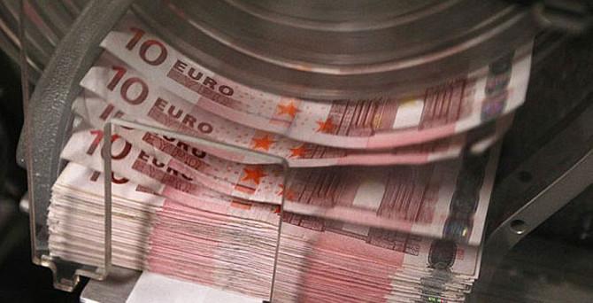 Parayı euroya yatıran kazandı