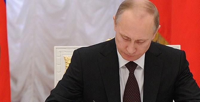 Rusya'dan yaptırım misillemesi