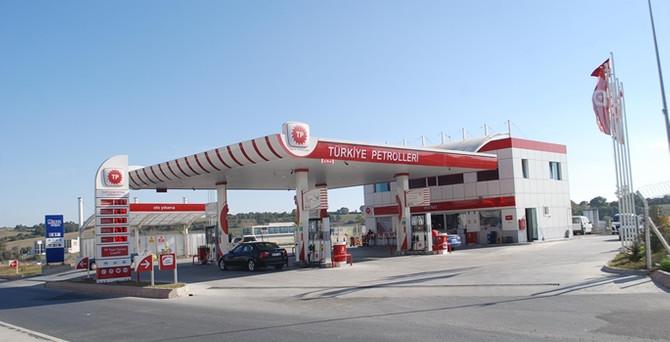 300 istasyonlu Türk Petrol ile 29 santral satışa çıktı