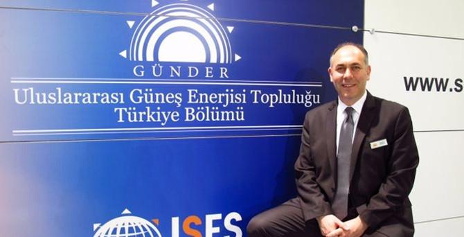 Türkiye, güneşin gücünü görmeye başladı