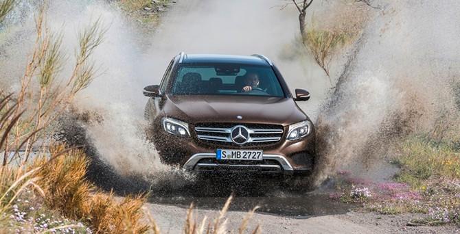 AB'den Almanya'ya Mercedes davası