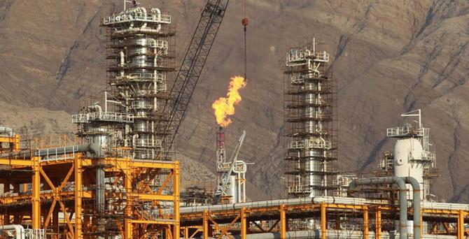 Devlerin İran petrolü iştahı