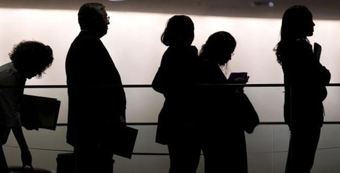 ABD'de işsizlik başvuruları beklenti üzerinde