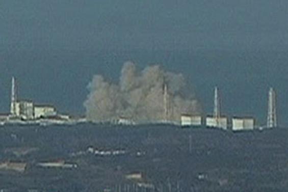 Yeni korku; nükleer sızıntı