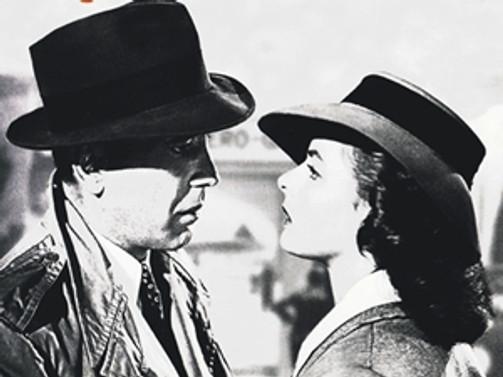 """Ayışığında """"Casablanca"""" keyfi"""