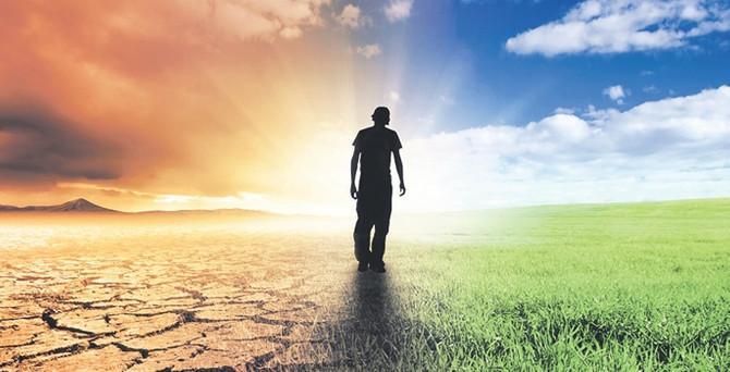 Küresel ısınmanın kazananları ve kaybedenleri
