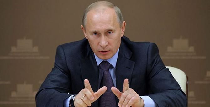 Rusya'ya yeni ekonomik yaptırım