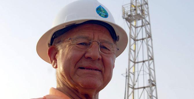 Ankara'lı Pet Holding, ABD'de petrol sahası aldı