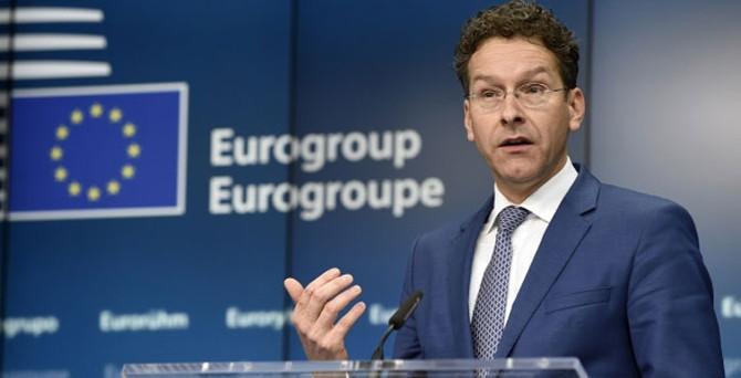 Eurogroup toplantısı 3 saat öne çekildi