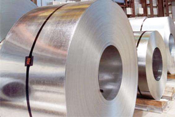 Çelik ihracatı 4,5 milyon tona ulaştı