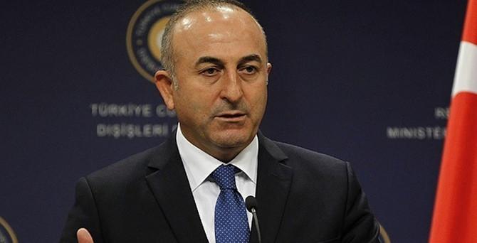 """""""Libya'da kapsayıcı bir siyasi çözümü destekliyoruz"""""""