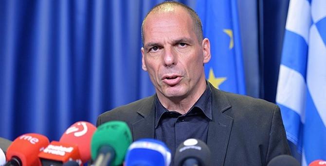 Varoufakis: Yunanistan yeni tekliflere açık
